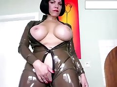 latex home video