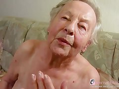 Unsurpassed shameless grey sluts compilation - Granny Porn