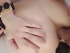 Cute Petite Teen Became an Anal Freak !