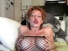Be in charge redhead masturbate