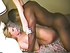 Bazaar white girl on every side black guy - Amateur Interracial Homemade (p.2of2)