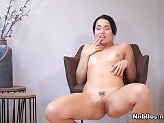 Taissia Shanti in Naked Beauty - NUBILES