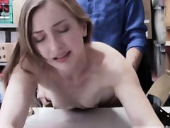 Teen stockings anal Suspect was fearful and fidgeting