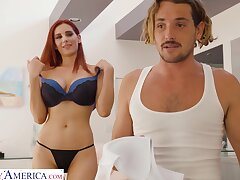 Lilian Stone - Lilian Stone pays for car repairs with sex