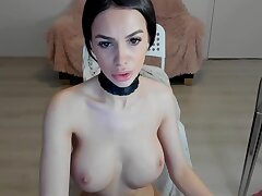 Jessie blowjob, fuck and squirt
