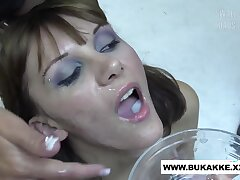 Bukkake.xxx Long Promo Video 18
