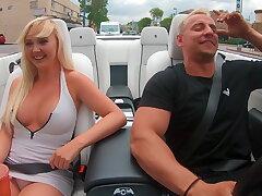 Occurrence 24 porn star car jacking prank