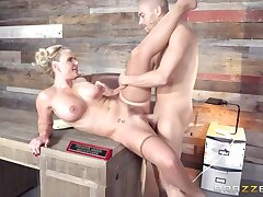 Breaking And Entrance And Insertion
