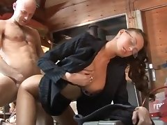 Duration For Another Hot European MILF Relative to Get Fucked